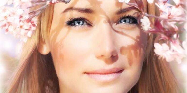 Девичьи радости: макияж весны
